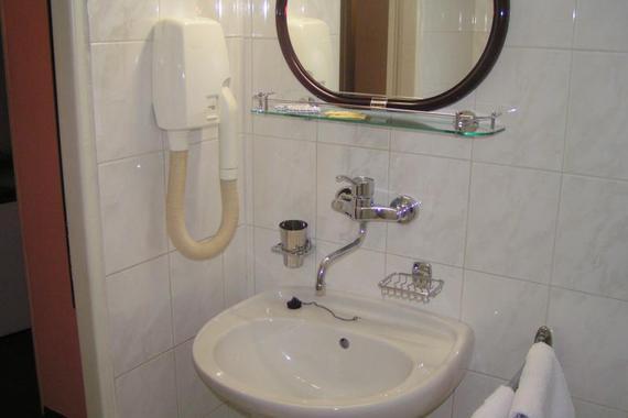 Hotel Jeřábek foto 7