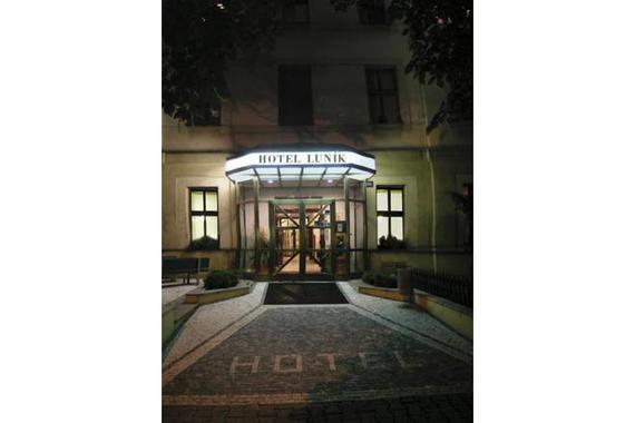 Hotel Luník foto 1