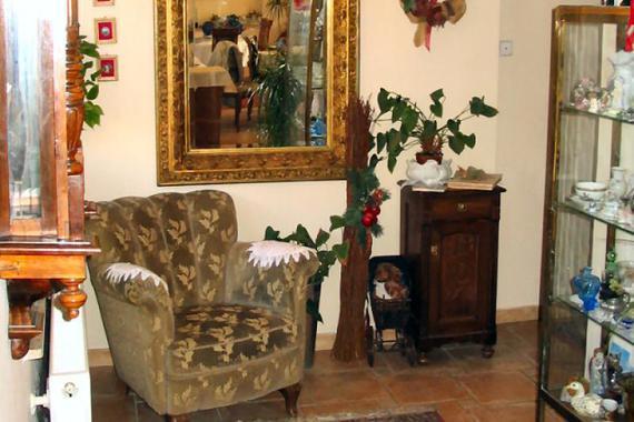 Penzion Villa Olivia foto 10