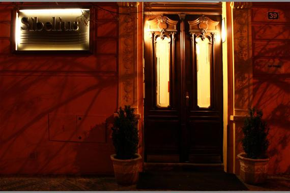 Hotel SIBELIUS foto 2