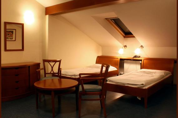 Hotel SIBELIUS foto 3