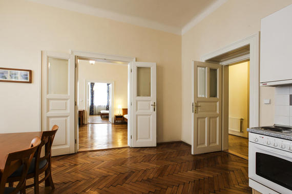 Hotel SIBELIUS foto 4