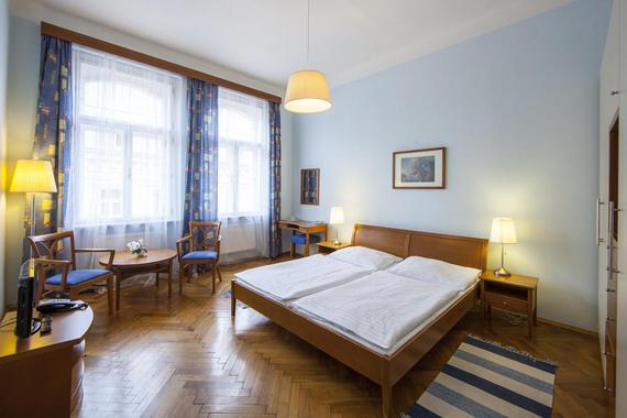 Hotel SIBELIUS foto 7