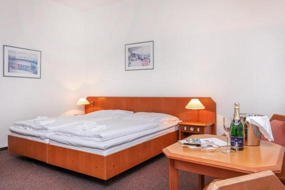 Hotel Astra foto 2