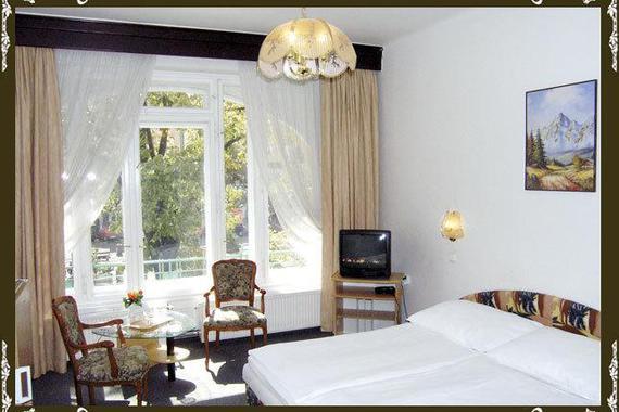 Hotel Meran foto 4