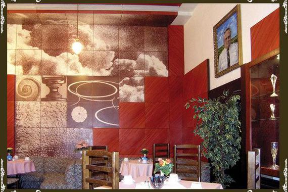 Hotel Meran foto 10