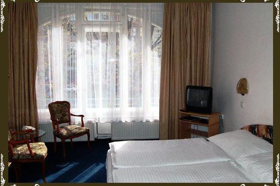 Hotel Meran foto 3