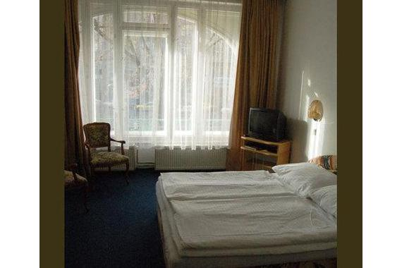 Hotel Meran foto 7