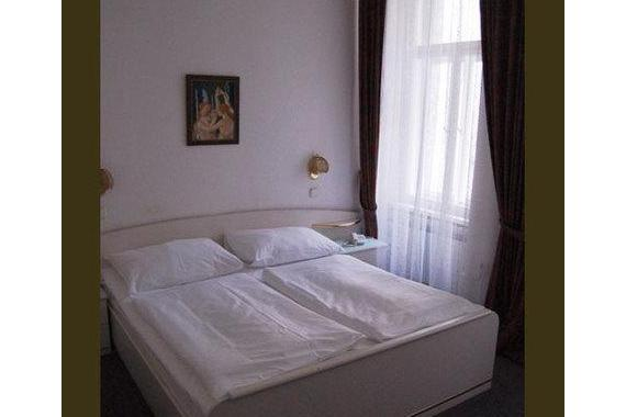 Hotel Meran foto 9