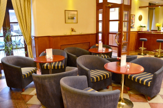 Hotel Arbes - Mepro foto 4