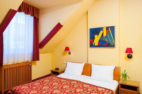 Hotel Cloister Inn foto 2