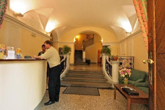 Hotel U Sv. Jana foto 2