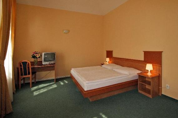 Hotel U Sv. Jana foto 3