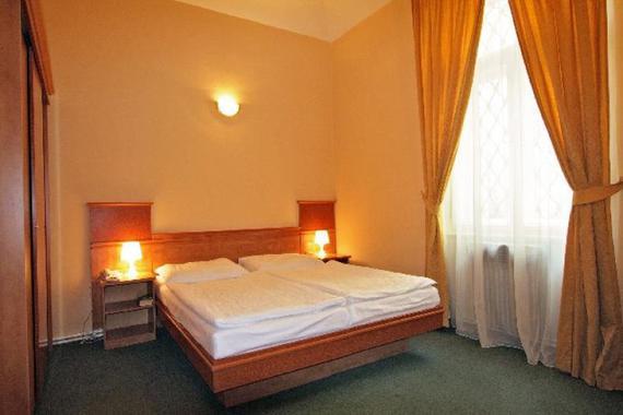 Hotel U Sv. Jana foto 4