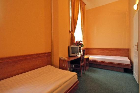 Hotel U Sv. Jana foto 6