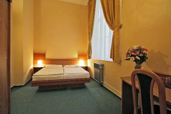 Hotel U Sv. Jana foto 7