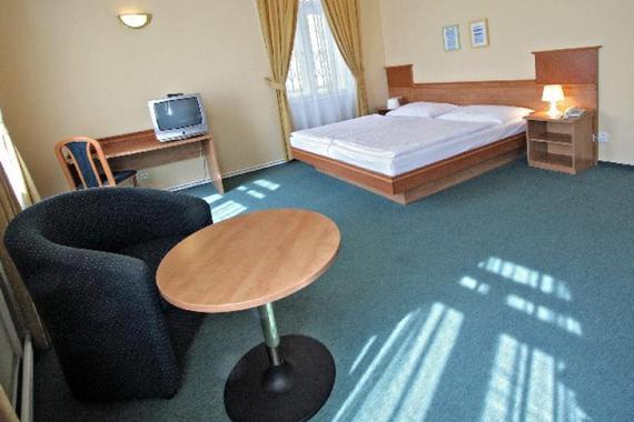 Hotel U Sv. Jana foto 8