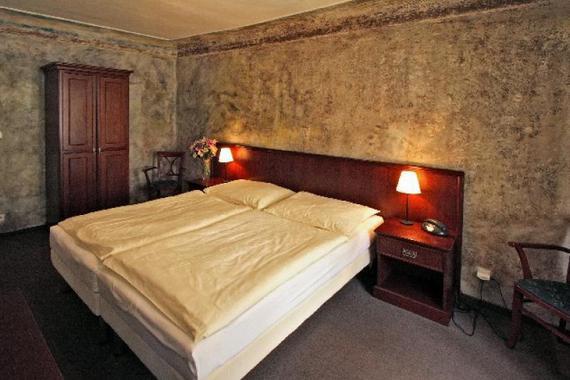 Hotel U Šuterů foto 4