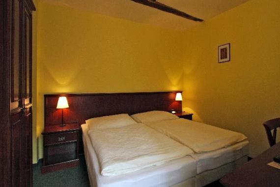 Hotel U Šuterů foto 6