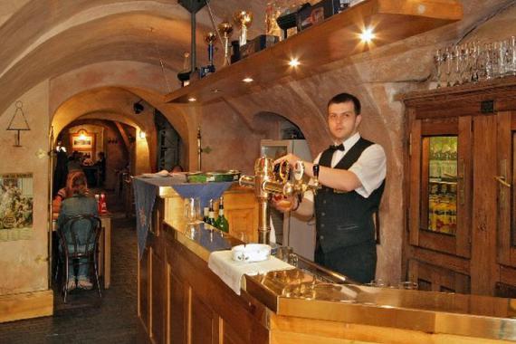 Hotel U Šuterů foto 10