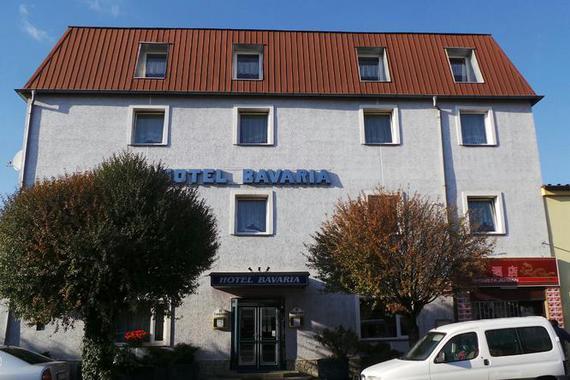 Hotel Bavaria foto 1