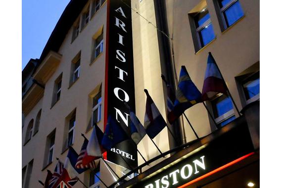 Hotel Ariston foto 1