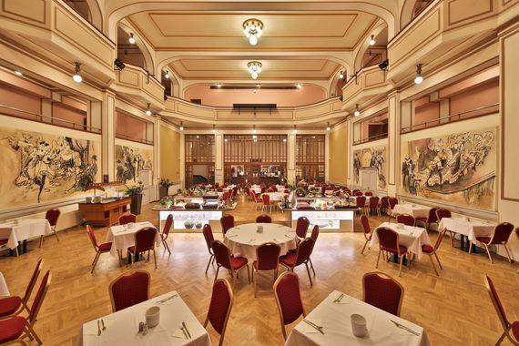 Hotel Ariston foto 4