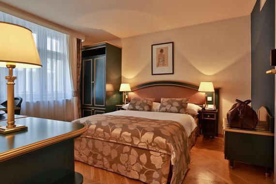 Hotel Elysee Praha foto 1