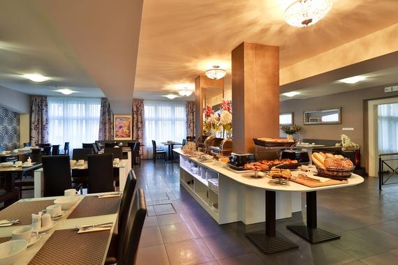 Hotel Elysee Praha foto 5