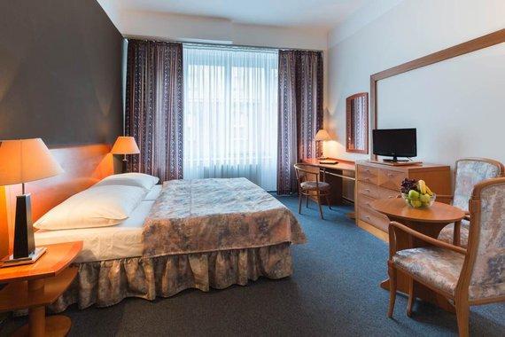 Hotel Harmony foto 2