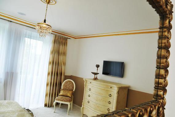 Hotel Pod Lipkami foto 6