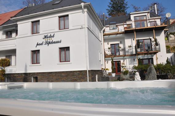 Hotel Pod Lipkami foto 1