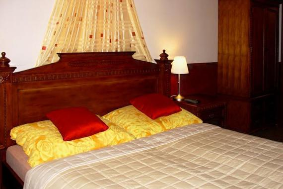 Hotel Hormeda foto 4