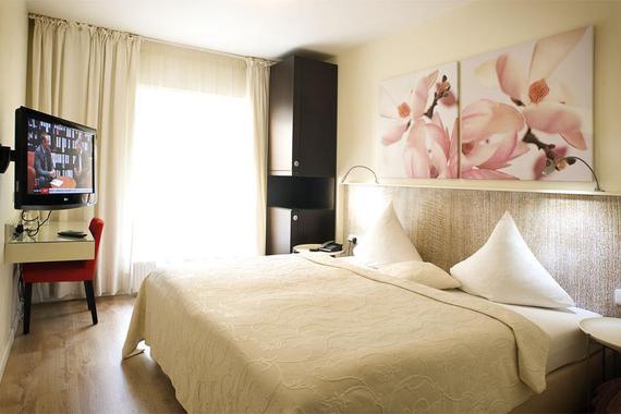 Hotel Anděl foto 4