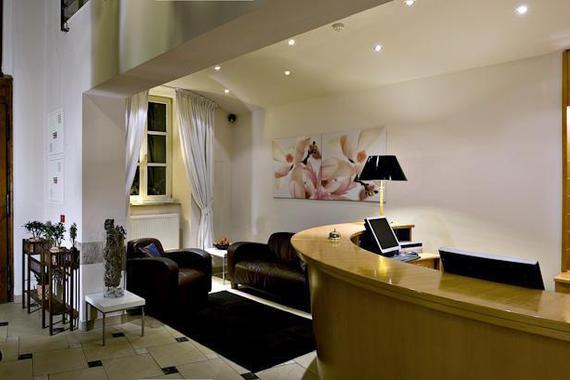 Hotel Anděl foto 3