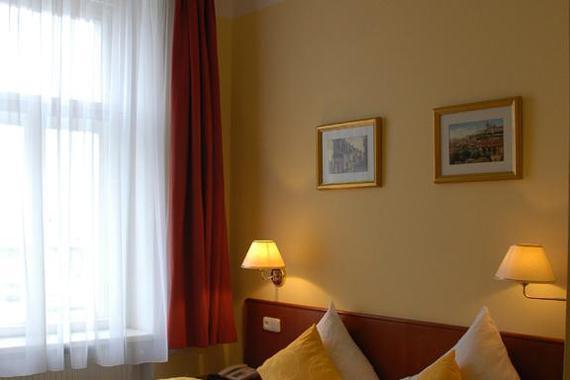Hotel Anděl foto 6