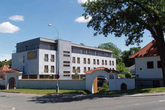 Hotel Meritum foto 1