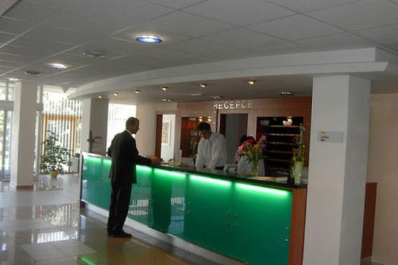 Hotel Meritum foto 2