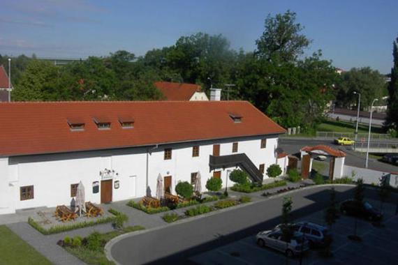 Hotel Meritum foto 3