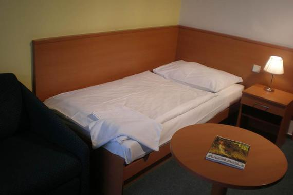 Hotel Meritum foto 4