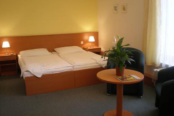 Hotel Meritum foto 5