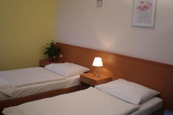 Hotel Meritum foto 7
