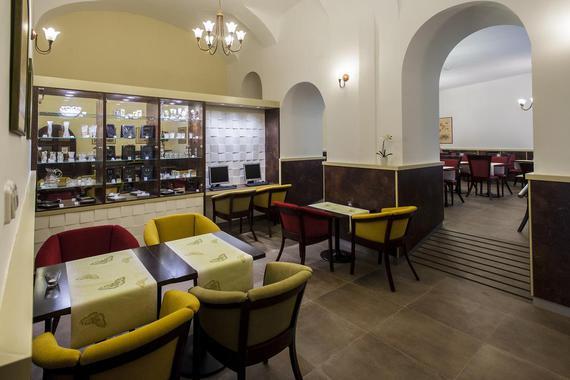 Hotel Petr Garni foto 3