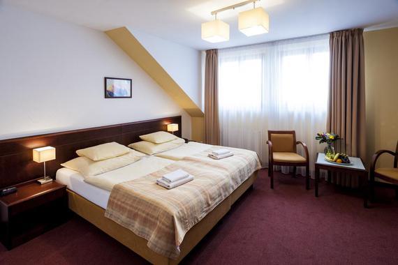 Hotel Petr Garni foto 6