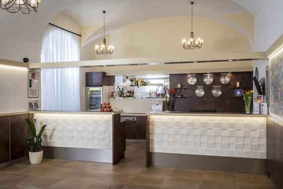 Hotel Petr Garni foto 2