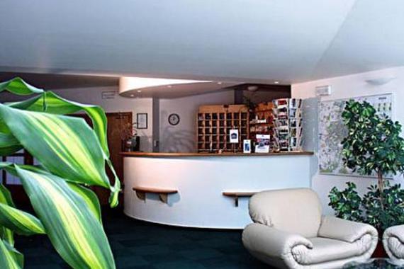 Hotel Smaragd foto 2