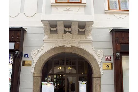 Hotel U Zlatého jelena foto 1