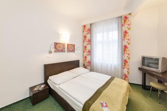 Grandhotel Vítkov foto 3