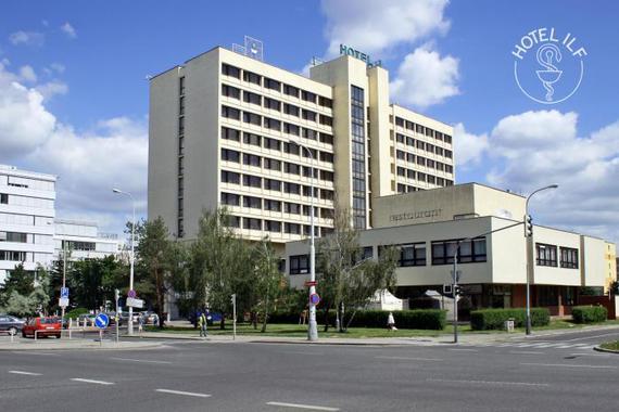 Hotel ILF foto 1