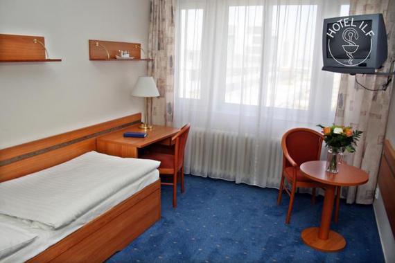 Hotel ILF foto 2